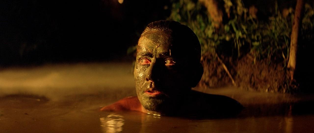 compare and contrast apocalypse now and To give a brief overview, apocalypse now depicts the journey of captain willard, who is sent on a mission to cambodia during the vietnam war based loosely on joseph conrad's renowned novella heart of darkness , this film is a brilliant combination of literature, music, and visual detail.